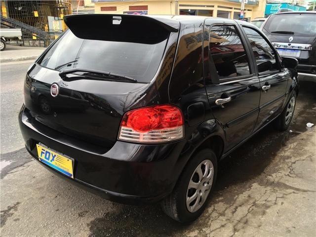 Fiat Palio 1.0 mpi elx 8v flex 4p manual - Foto 6