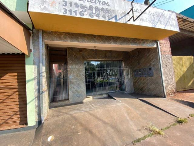Apartamentos de 1 dormitório(s) no Jardim Botafogo 1 em São Carlos cod: 80299