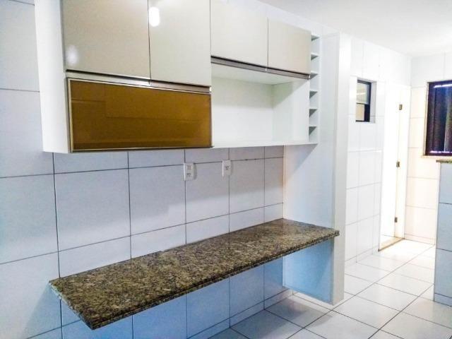 Apartamento : Aldeota , 117 m² de área privativa, 3 suites, 3 vagas e lazer - Foto 15