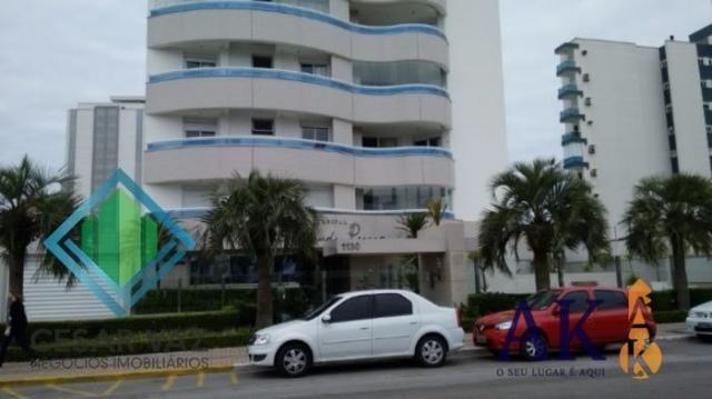 Apartamento, Canto, Florianópolis-SC - Foto 19