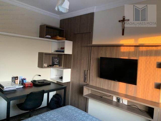 Apartamento com 3 dormitórios à venda, 127 m² por R$ 570.000 - Aldeota - Fortaleza/CE - Foto 20