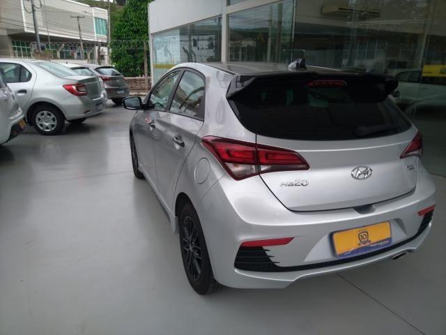 Hyundai HB20 1.6 R SPEC LIMITED 16V 4P - Foto 2