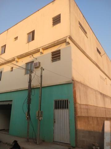 Passo apartamento na audifax aceito trocas - Foto 7