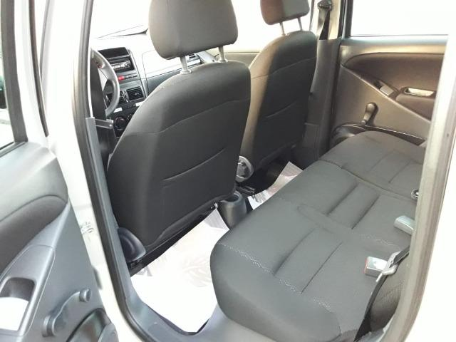 Fiat Idea ELX 1.4 Completo 2008 - Foto 9
