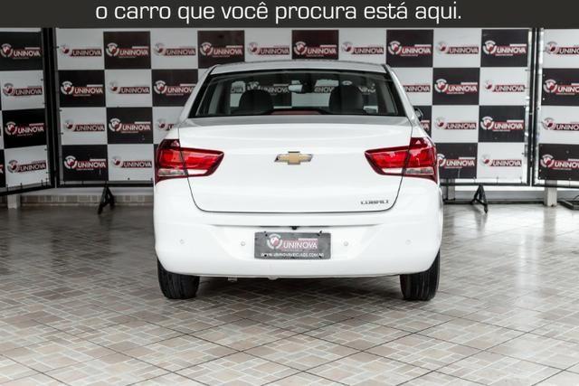 Chevrolet Cobalt 1.8 Elite Automático ( Com 18.000 Km ) - Foto 6