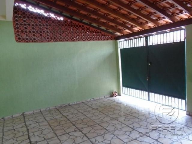 Casa para alugar com 2 dormitórios em Jardim do sol, Resende cod:2434 - Foto 3