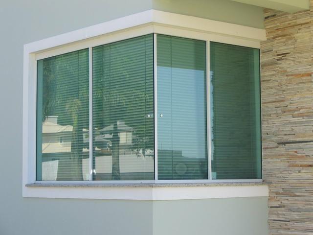 Promoção de portas e janelas de vidro - Foto 2