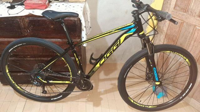 Bicicleta oggi 7.00 Big weel modelo 2020