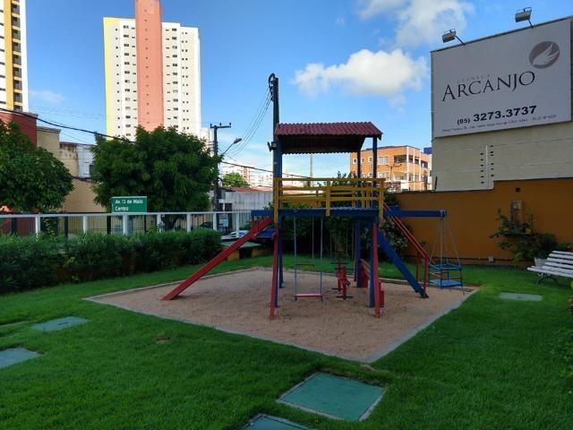 Vendo Apartamento próximo a Igreja de Fátima - Foto 2