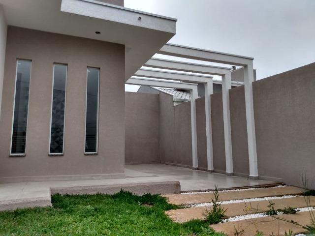 Excelente Residência de Esquina-Eucaliptos-Fazenda Rio Grande-PR. R$240.000,00 - Foto 10