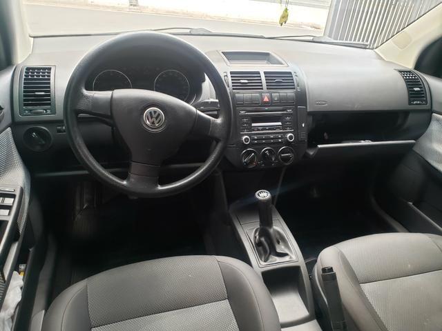Polo Sedan Confortline 2008/2009 - Foto 7