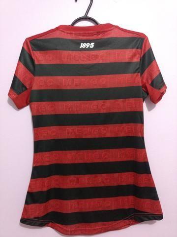Camisa do do Flamengo - Foto 6