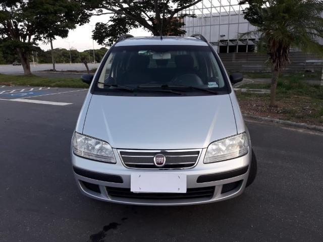 Fiat Idea ELX 1.4 Completo 2008 - Foto 2