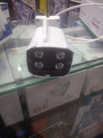 Câmera externa wi-fi - Foto 5