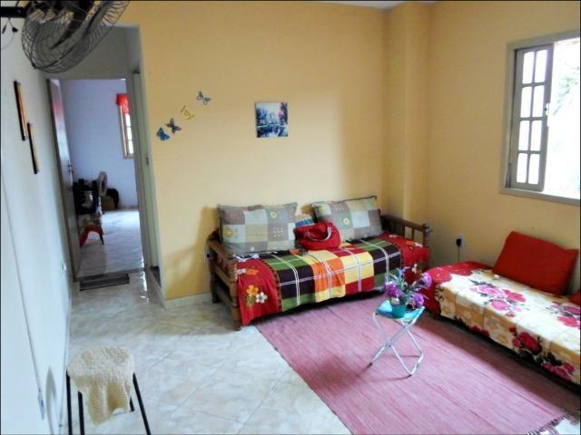 Apartamento amplo de 01 Quarto em Itacuruçá-RJ ( André Luiz Imóveis ) - Foto 4