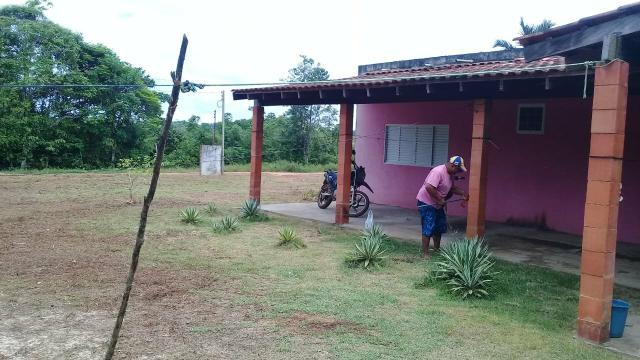Vendo casa no ramal bela vista Iranduba - Foto 15