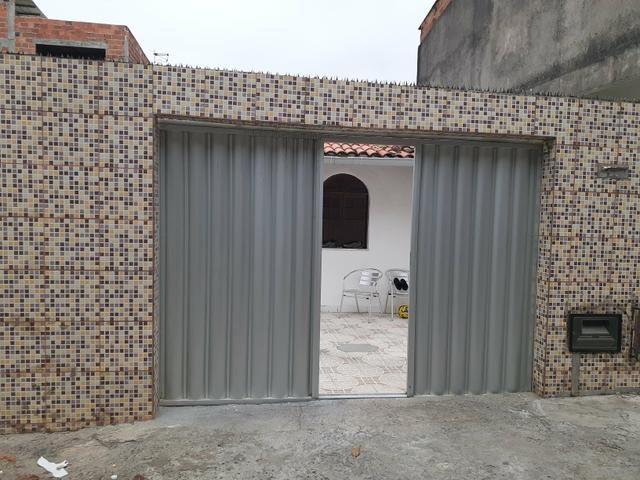 Vendo 2 casas cajazeiras 5 - Foto 4
