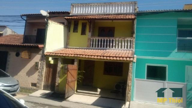 Cond. Beija-Flor III, Triplex com terraço gourmet - Foto 18