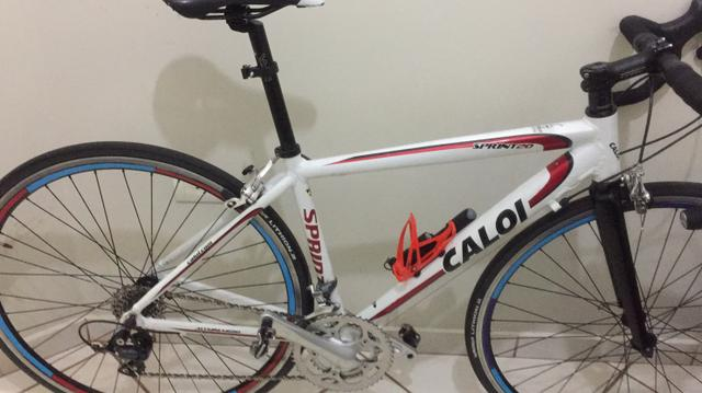 Caloi speed sprint 20 - Foto 3