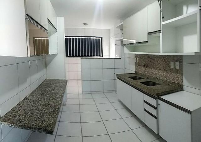Apartamento : Aldeota , 117 m² de área privativa, 3 suites, 3 vagas e lazer - Foto 16