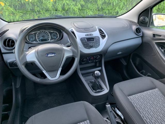Ford ka 2017 1.0 se 12v flex 4p manual - Foto 8