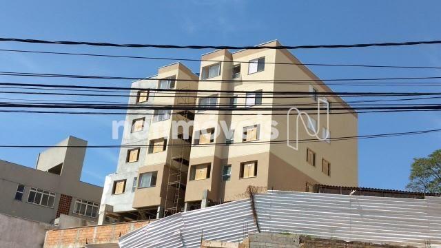 Apartamento à venda com 2 dormitórios em Estoril, Belo horizonte cod:561261 - Foto 6