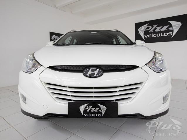 Hyundai Ix 35 IX35 GLS AUT. 4P - Foto 10