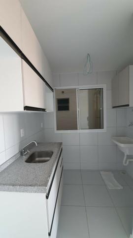 Excelente Apartamento Novo no Itaperi!!! com 3 quartos para alugar, - Foto 18