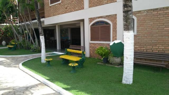Hotel Alcobaça - Beira da Praia - BA - Foto 6