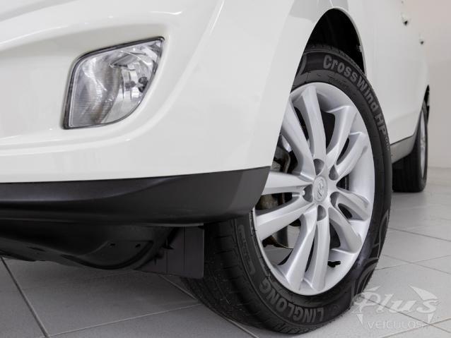 Hyundai Ix 35 IX35 GLS AUT. 4P - Foto 13