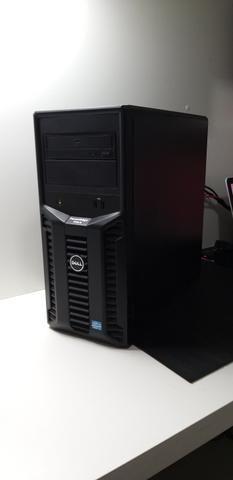 Servidor Dell Poweredge T110 II - Foto 4