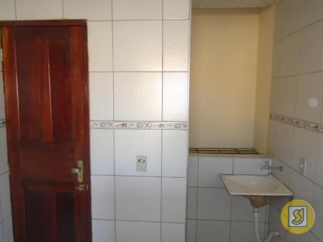 Apartamento para alugar com 2 dormitórios em Rodolfo teofilo, Fortaleza cod:40840 - Foto 6