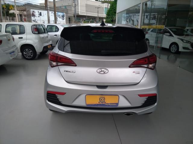 Hyundai HB20 1.6 R SPEC LIMITED 16V 4P - Foto 5