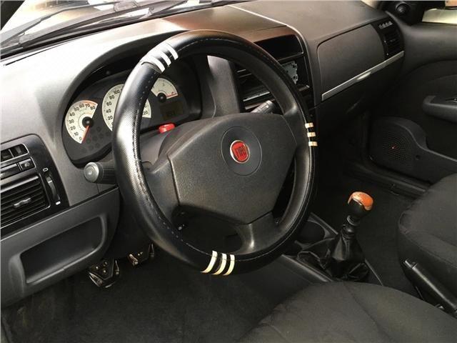 Fiat Palio 1.0 mpi elx 8v flex 4p manual - Foto 7