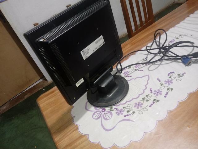 Monitor lcd pra vender logo - Foto 2