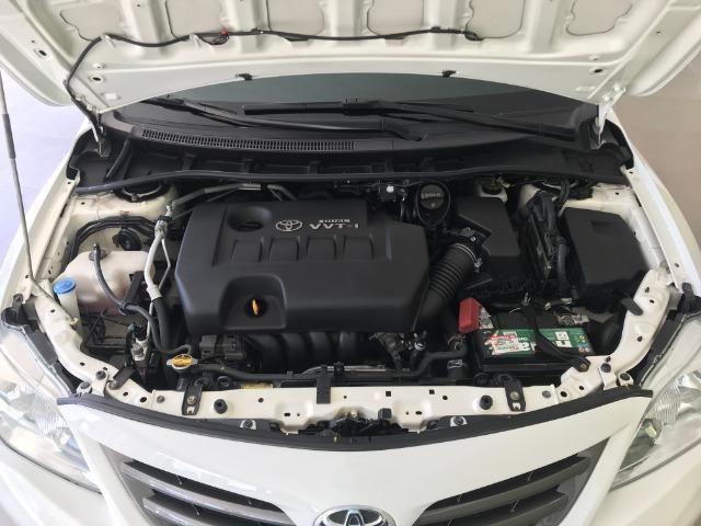 Toyota Corolla Automático 2014 - Muito conservado! - Foto 13