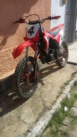 Crf 230 toda preparada - Foto 4