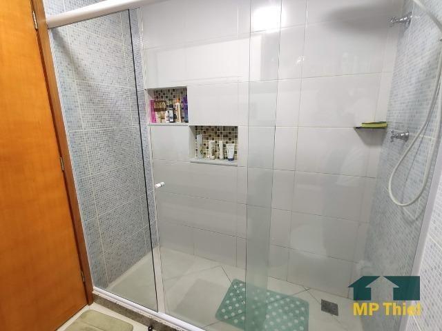 Cond. Beija-Flor II, 3 quartos c/suíte, área gourmet e piscina - Foto 18