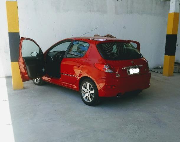 "Peugeot. XR sport 207.1.4 12/13 ""Destaque""""Completo"