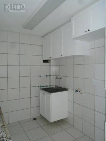 Apartamento no Meireles - Foto 12