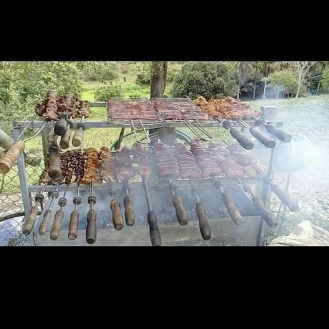 Buffet de churrasco - Foto 4