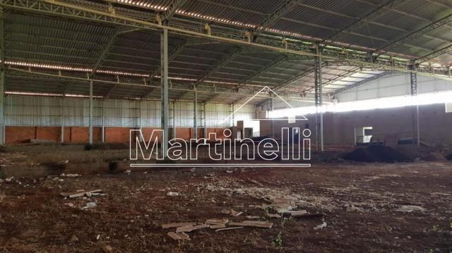 Escritório para alugar em Distrito industrial, Jardinopolis cod:L27375 - Foto 4