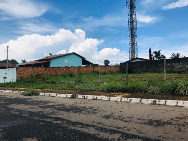 Área Buriti Sereno, 900 metros, próximo ao Anel Viário (30,00 metros de frente)