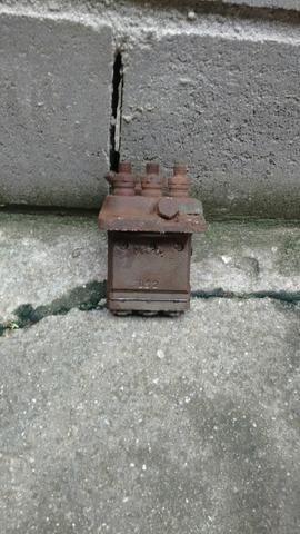 Reversor para Motor yanmar 33 ou 22 - Foto 6