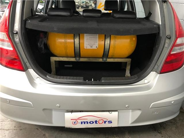 Hyundai I30 2.0 mpfi gls 16v gasolina 4p automático - Foto 6