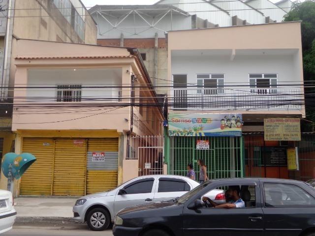 Quitinete Vilar dos Teles (13,00)