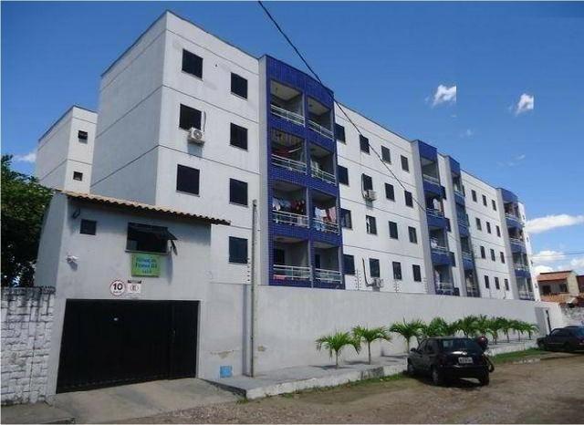 Apartamento na Maraponga com 3 Quartos. - Foto 8
