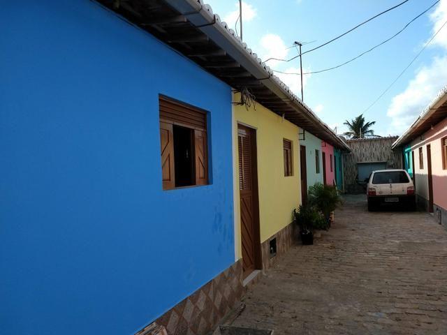 Alugo Casa em Condomínio Fechado