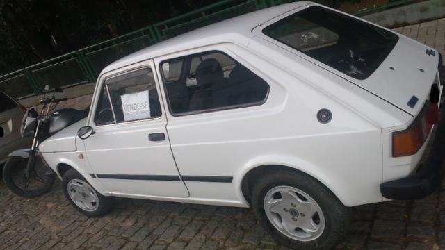 Fiat 147 1.3 Branco - Foto 4