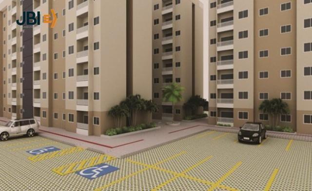 Apartamento, Tabapuá, Caucaia-CE - Foto 3